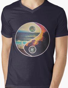 Nature Yin Yang T-Shirt