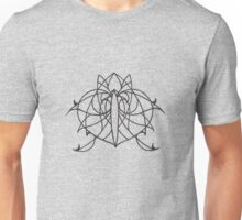 DANGEROUS LOVE (Tattoo) Unisex T-Shirt