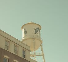 Paramount Studios by 1407graymalkin