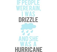 Looking For Alaska - Quote Photographic Print