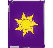 Tangled Sun iPad Case/Skin