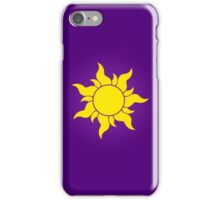Tangled Sun iPhone Case/Skin