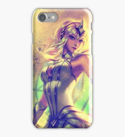 Elementalist Lux iPhone Case/Skin