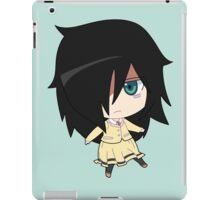 Lil' Tomoko iPad Case/Skin