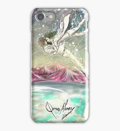 Fall for You iPhone Case/Skin