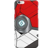 Poke Ball Ghost iPhone Case/Skin