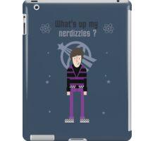 Howard - Big Bang Theory iPad Case/Skin