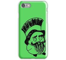 Little Man iPhone Case/Skin