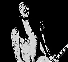 John Frusciante - Solo by coptheriotact