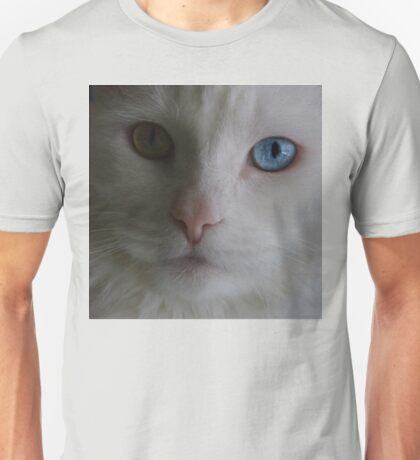 """I'm ready for my close up, Mr. Demille"" Unisex T-Shirt"