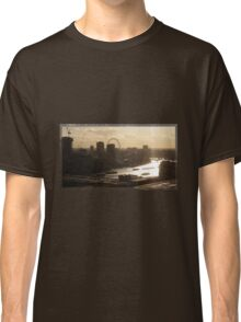 London from St. Paul's Cathedral Classic T-Shirt
