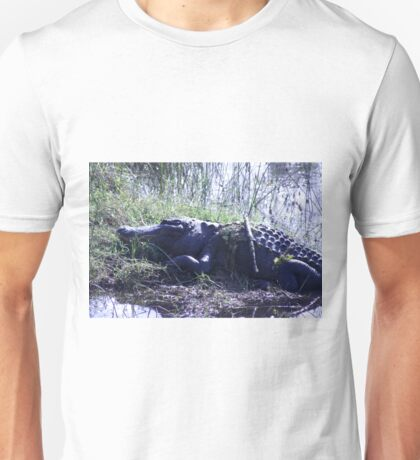FLORIDA ALLIGATOR Unisex T-Shirt