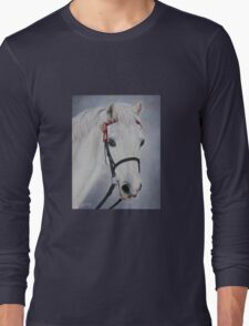 Perfect Pony Long Sleeve T-Shirt