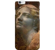 galatea iPhone Case/Skin