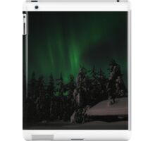 Northern Lights Part 2 iPad Case/Skin