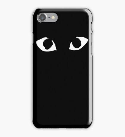 comme des garconsplay iPhone Case/Skin