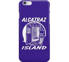 ALCATRAZ ISLAND iPhone Case/Skin