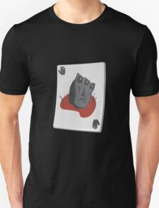 Glitch miscellaneousness upgrade card instant resurrection T-Shirt