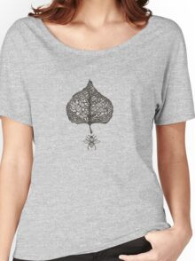 Autumn skeletons  Women's Relaxed Fit T-Shirt