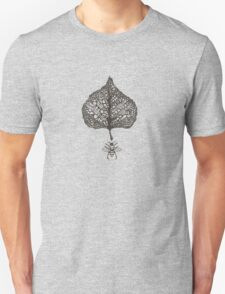 Autumn skeletons  T-Shirt