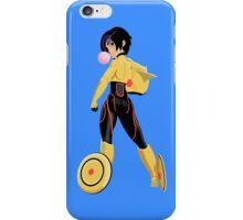 Gogo a Gogo iPhone Case/Skin