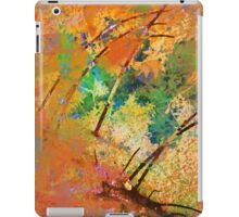Autumn's Rush iPad Case/Skin