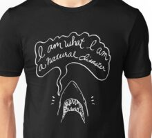 The Shark Tee Inverted Unisex T-Shirt