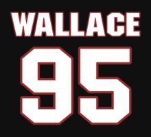 NFL Player Wallace Gilberry ninetyfive 95 by imsport