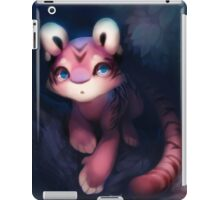 Tiger Fruit iPad Case/Skin