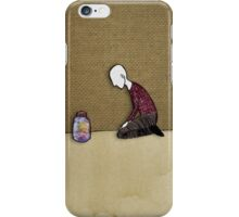 No Mystery, No Magic iPhone Case/Skin