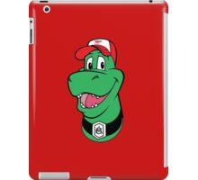 Gunnersaurus iPad Case/Skin