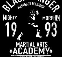 Mastodon Ranger by absolemstudio
