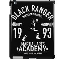 Mastodon Ranger iPad Case/Skin