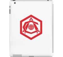 Classic Arsenal iPad Case/Skin