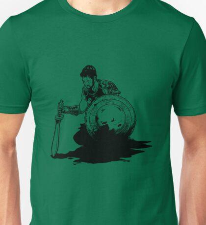 GLADIATOR - Version 1 Unisex T-Shirt