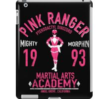 Pterdoactyl Ranger iPad Case/Skin