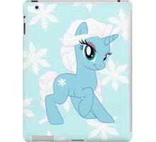 Pony Elsa iPad Case/Skin