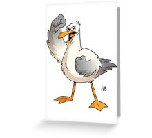 Join the Republic of Martha's Vineyard! Greeting Card