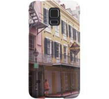 New Orleans Samsung Galaxy Case/Skin