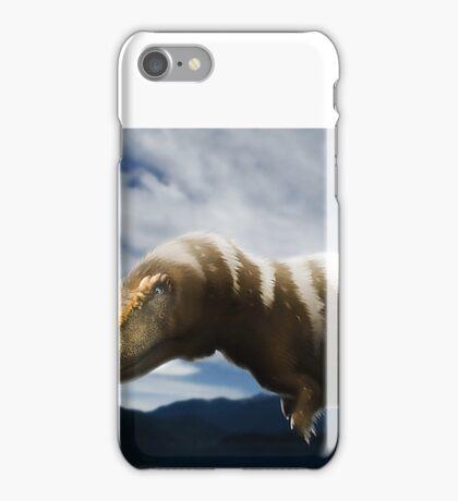 T. rex iPhone Case/Skin