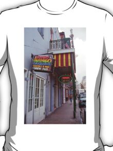 New Orleans Pub T-Shirt