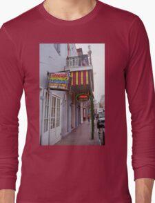 New Orleans Pub Long Sleeve T-Shirt