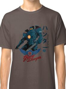 Gipsy Danger Classic T-Shirt