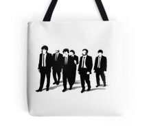 Fate / Zero : Reservoir Knights Tote Bag