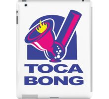 Toca Bell Bong Fun iPad Case/Skin