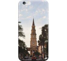Chucktown iPhone Case/Skin