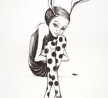 Friend 2 by Jacqui Lewis