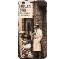New Orleans Shop iPhone Case/Skin