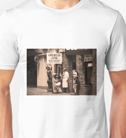 New Orleans Shop Unisex T-Shirt