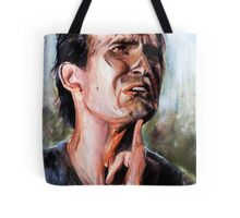 Goodie little two shoes Tote Bag